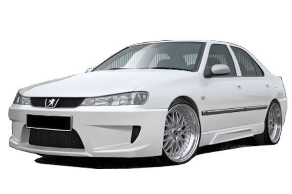 Peugeot-406-Genesis-Frt-PCS160