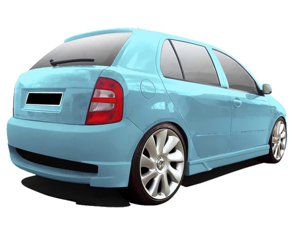 Skoda-Fabia-SuperFast-Tras-PCS206