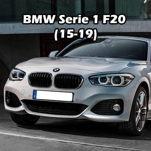 BMW Serie 1 F20 (15-19)