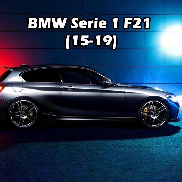 BMW Serie 1 F21 (15-19)