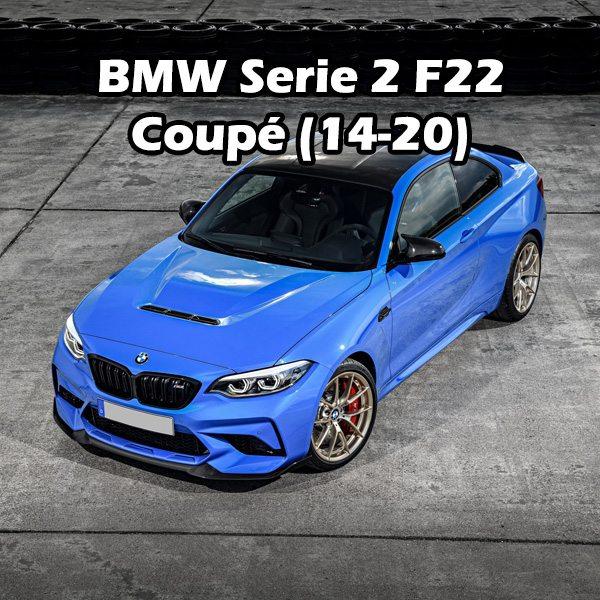 BMW Serie 2 F22 Coupé (14-20)