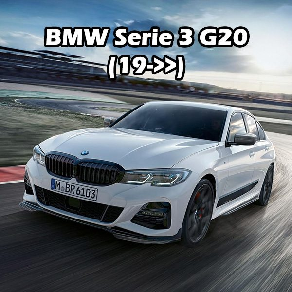 BMW Serie 3 G20 (19->>)