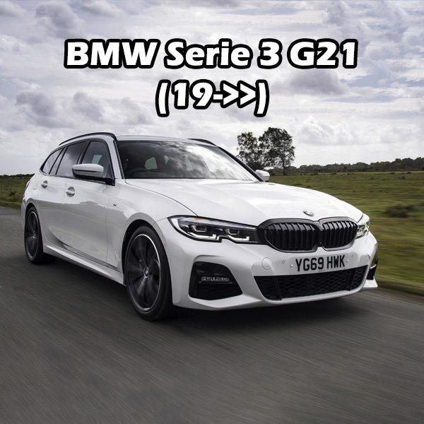 BMW Serie 3 G21 (19->>)