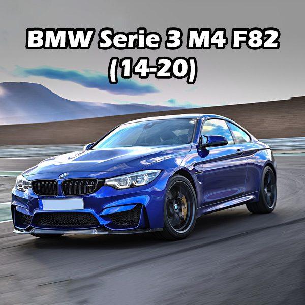 BMW Serie 3 M4 F82 (14-20)