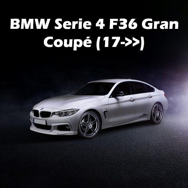 BMW Serie 4 F36 Gran Coupé (17->>)