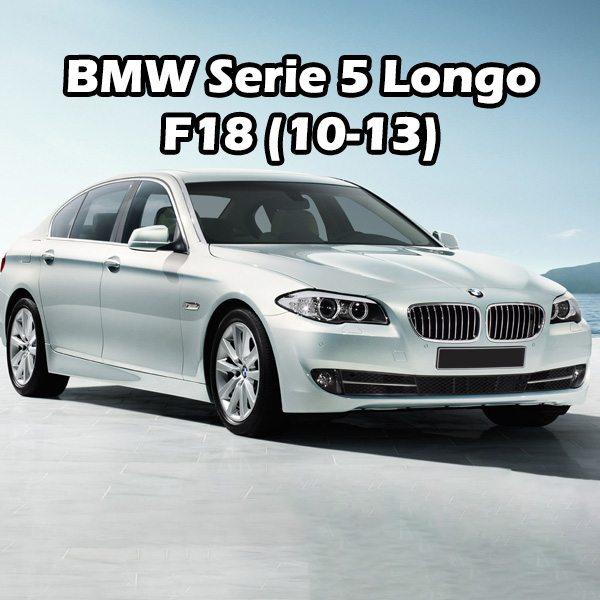 BMW Serie 5 Longo F18 (10-13)