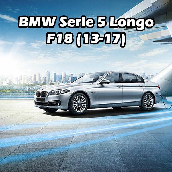 BMW Serie 5 Longo F18 (13-17)