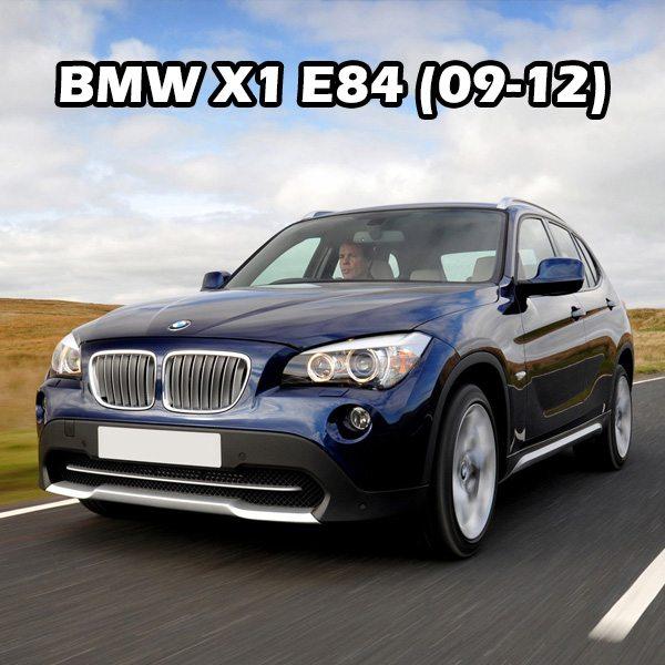 BMW X1 E84 (09-12)