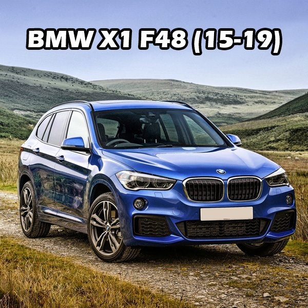 BMW X1 F48 (15-19)