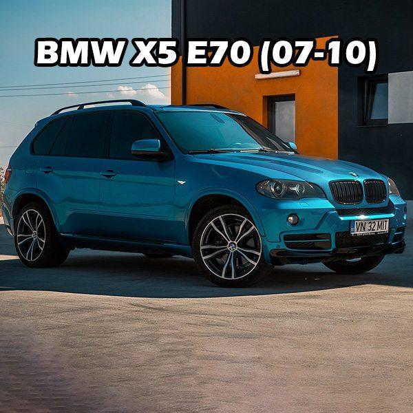 BMW X5 E70 (07-10)