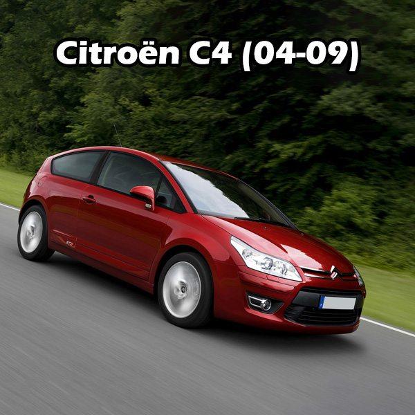 Citroën C4 (04-09)
