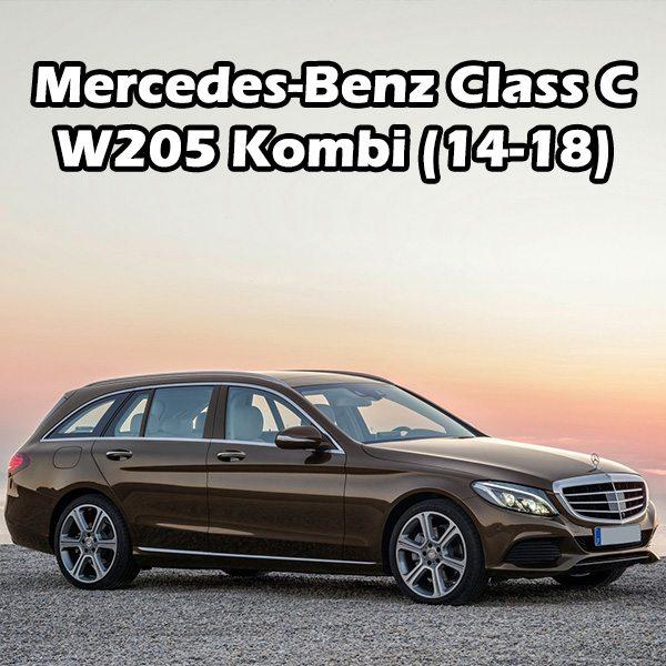 Mercedes-Benz Class C W205 Kombi (14-18)