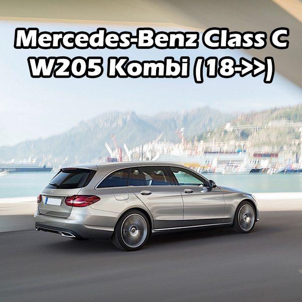 Mercedes-Benz Class C W205 Kombi (18->>)