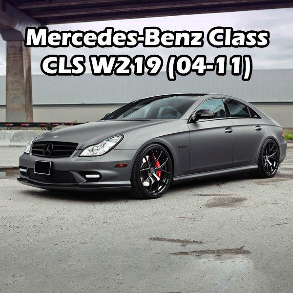 Mercedes-Benz Class CLS W219 (04-11)