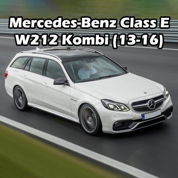 Mercedes-Benz Class E W212 Kombi (13-16)