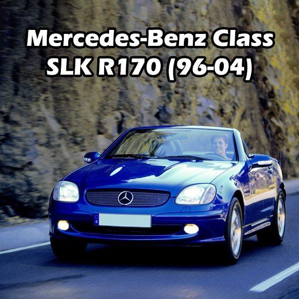 Mercedes-Benz Class SLK R170 (96-04)