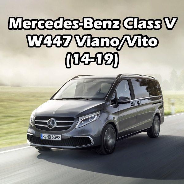 Mercedes-Benz Class V W447 Viano/Vito (14-19)
