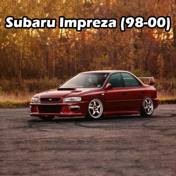 Subaru Impreza (98-00)