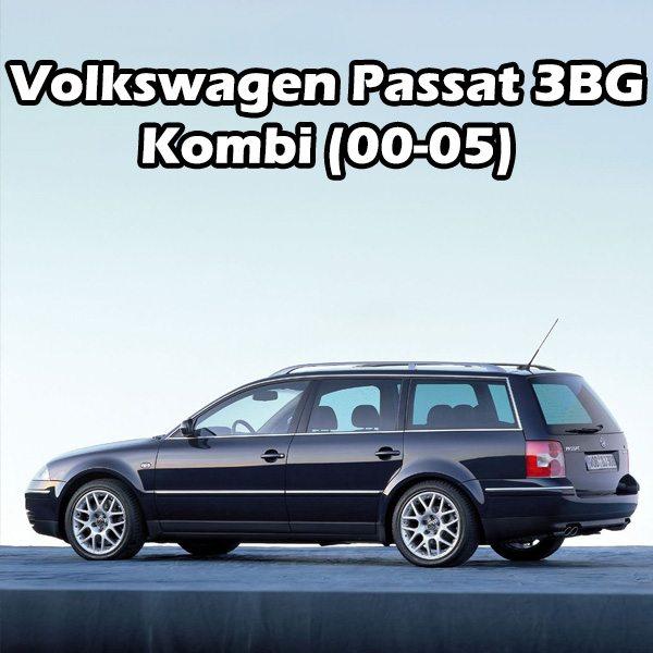 Volkswagen Passat 3BG Kombi (00-05)