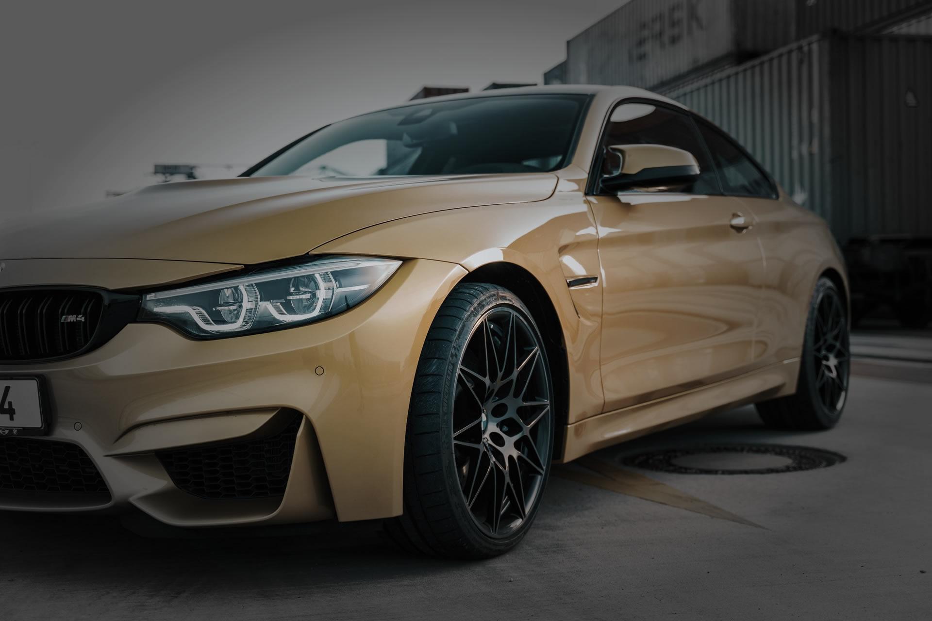 BMW-UNICARTUNING