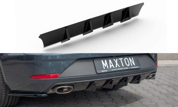 eng pl Rear-Valance-V-1-Seat-Leon-Cupra-Mk3-FL-Sportstourer-9247 4