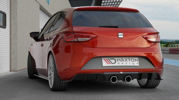 eng pl Rear-Valance-V-2-Seat-Leon-Cupra-Mk3-FL-Hatchback-7566 6